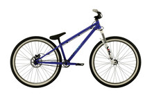 Norco One25 blue